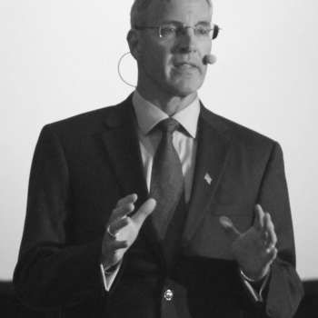 Michael Southcott